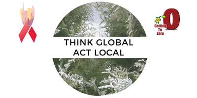 Think Global – Act Local: Toronto To Zero for Indigenous Peoples