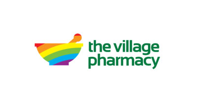 Grand Opening and Ribbon Cutting at the Village Pharmacy